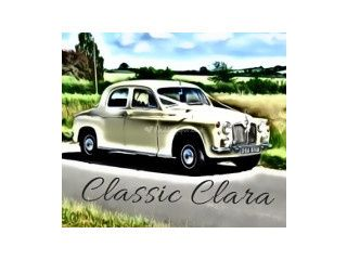 Classic Clara LOGO