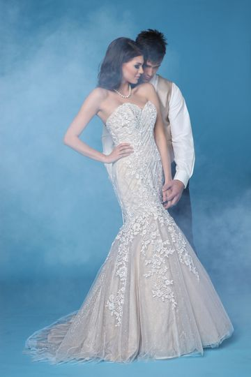 Impression Wedding Dress