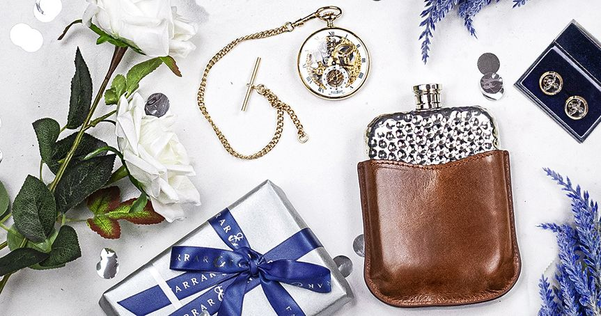 Gifts for grooms