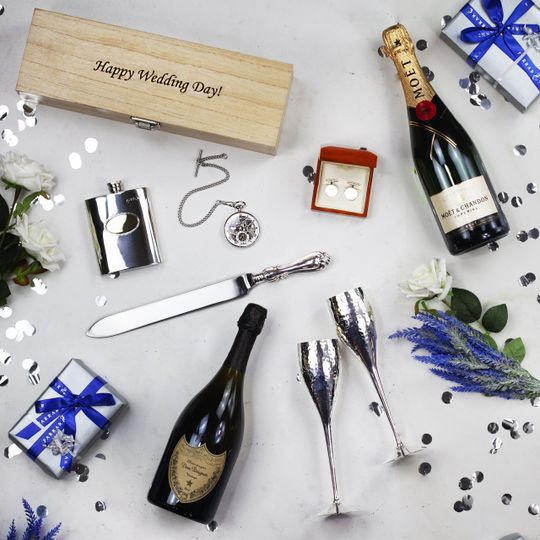 The perfect wedding gift