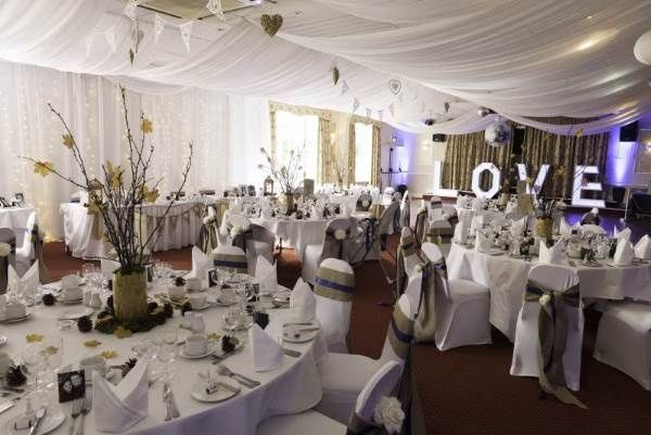 The Oriel Country Hotel & Spa 9