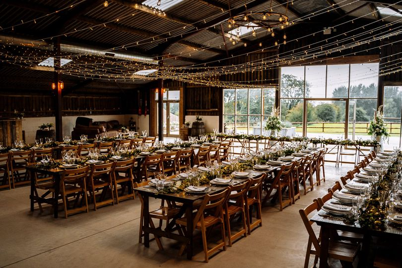 Grange Barn Weddings
