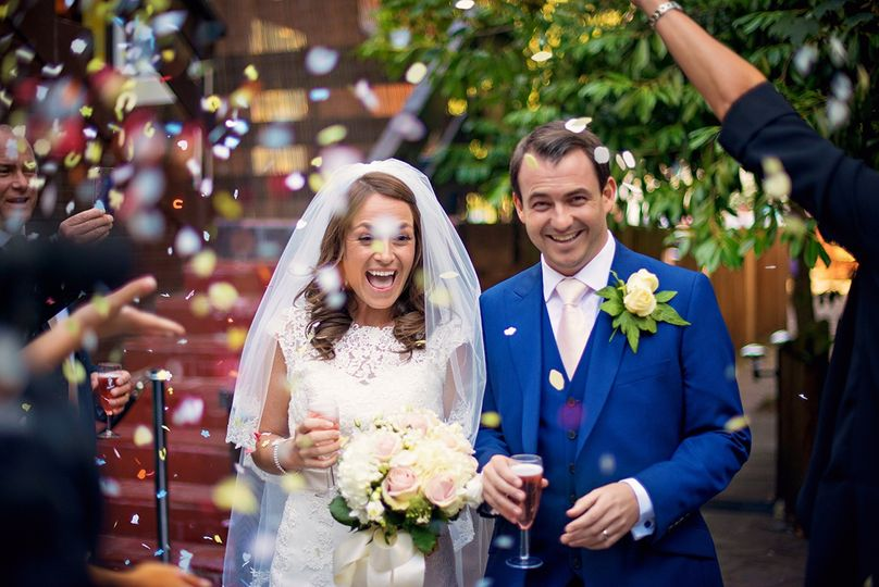 Jigsaw - Wedding & Event Planning
