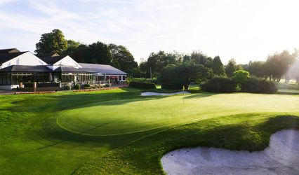 Kingswood Golf and Country Club 1