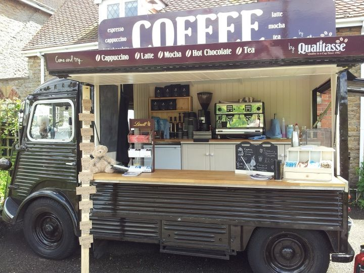 artisan coffee van espresso machine 4 109279