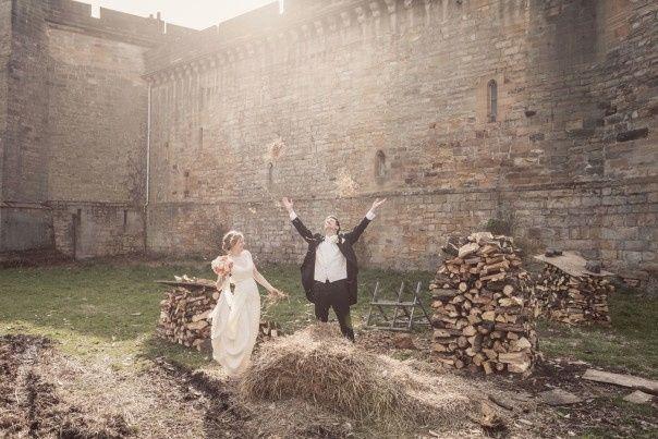 Brancepeth Castle 2