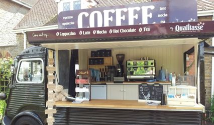 The Artisan Coffee Van 1