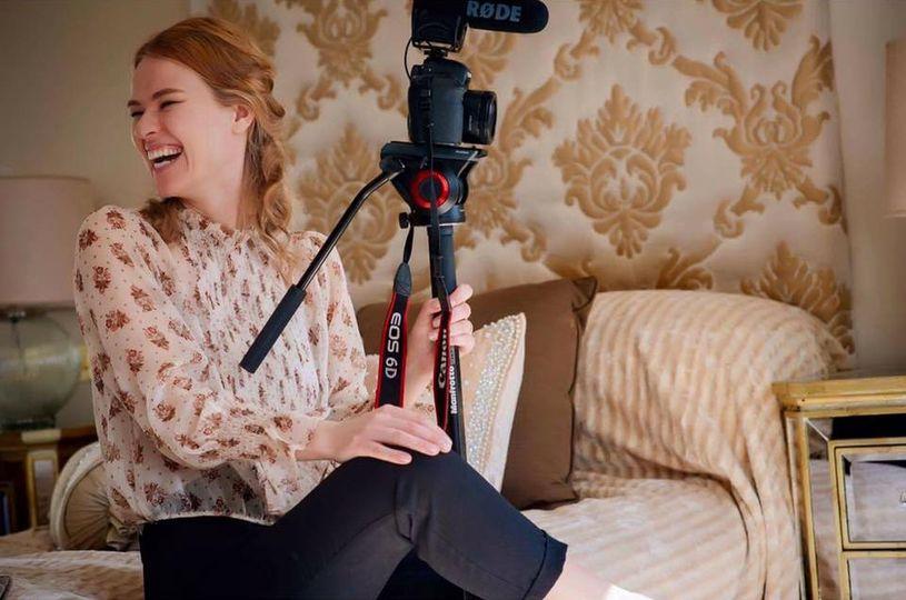 Videographers Lana Johnson Video 3