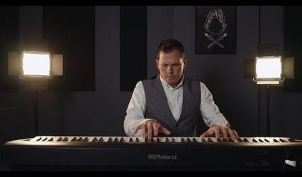 Chris Morris - Pianist