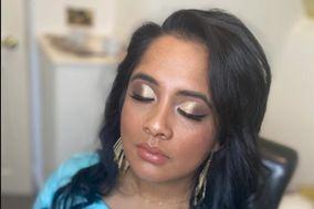 Samantha Maddison Makeup