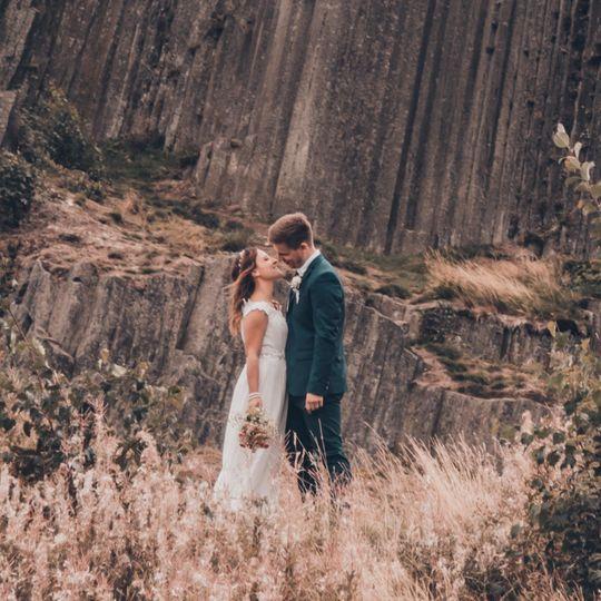 Photographers Gold Dust Wedding Studio 1