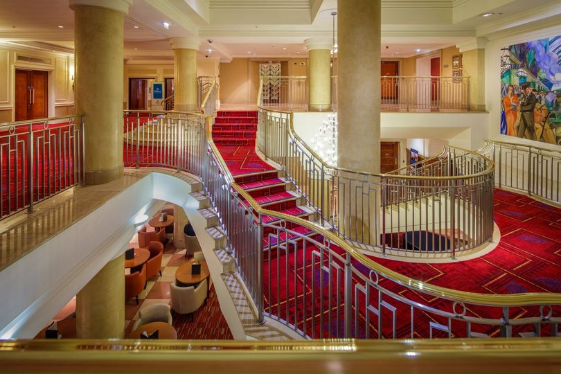 Hilton Paddington 1