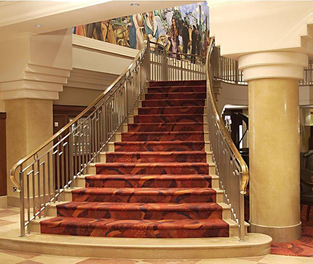 Hilton Paddington 6