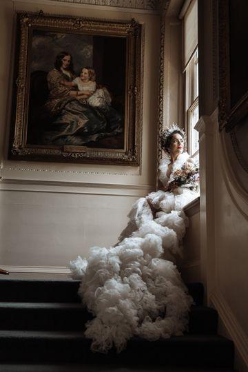 HERA Bridal Crown