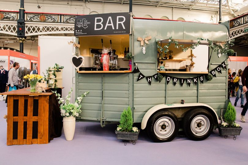 Mobile Bar Services The Drinks Box 13