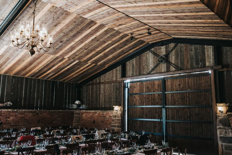 The Willow Farm Barn 1