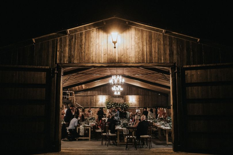 The Willow Farm Barn 5