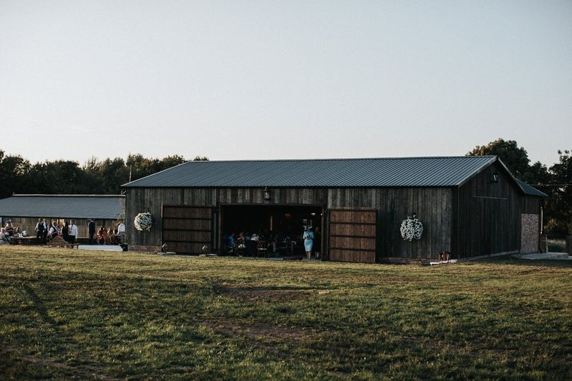The Willow Farm Barn 20
