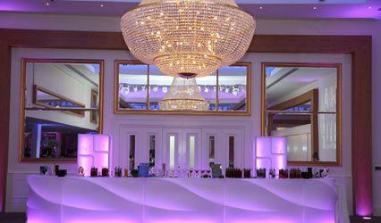 Azure Bar Events - Bar Hire 1