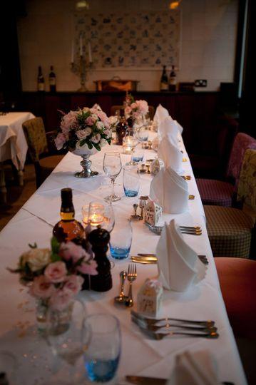 Florist Garden Room at Golden Square 25