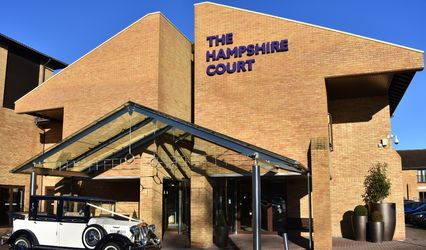 The Hampshire Court Hotel 1