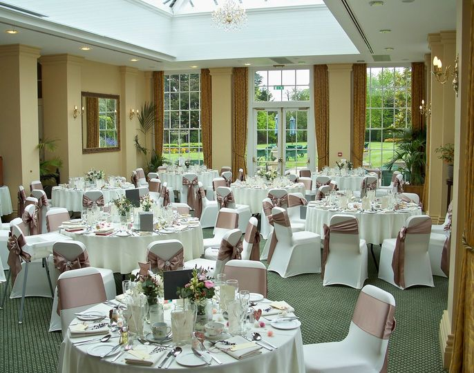 Exquisite Wedding and Event Services