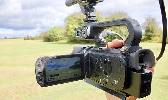 Videographers Solent Videos 4