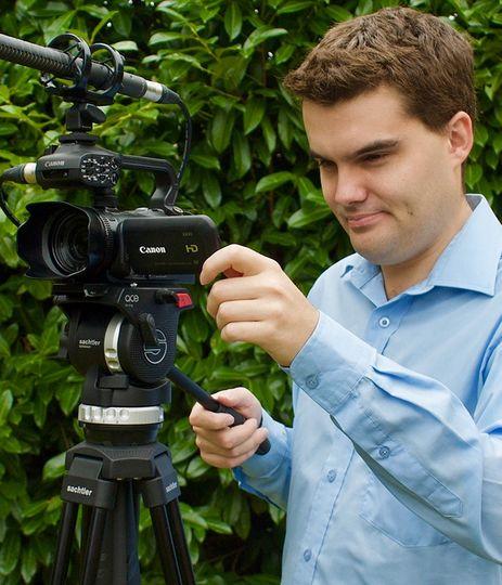 Videographers Solent Videos 5