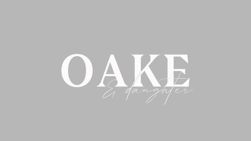 Planner OAKE&daughter 3