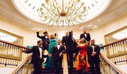 The London Swing and Soul Band