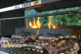 All Fired Up Catering