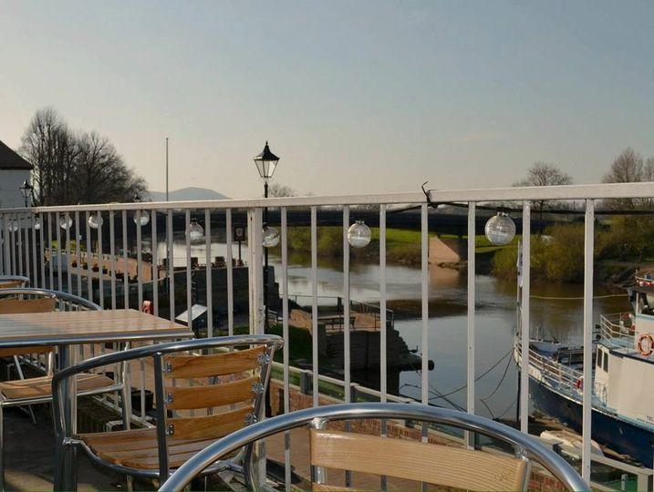The Boathouse Upton 1