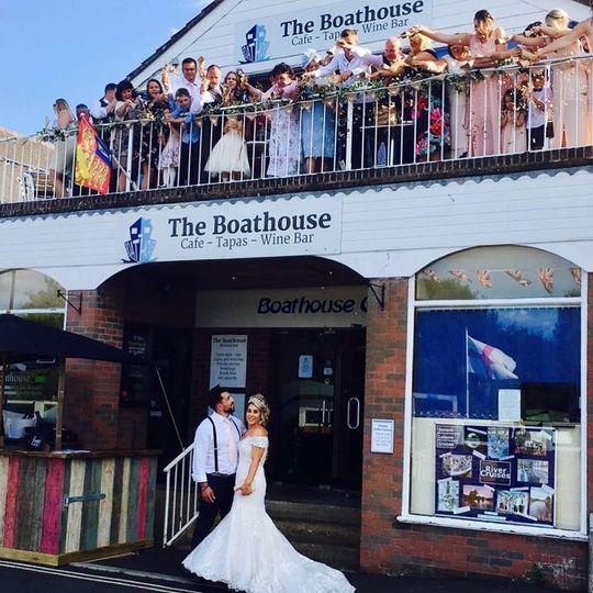 The Boathouse Upton 6
