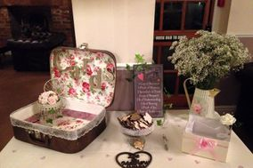MHG Wedding Hire Boutique