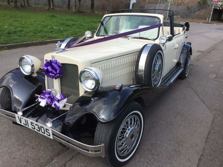 Beauford - fully convertible