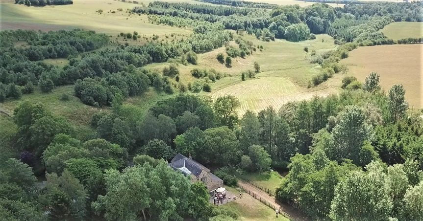 Hallington Mill