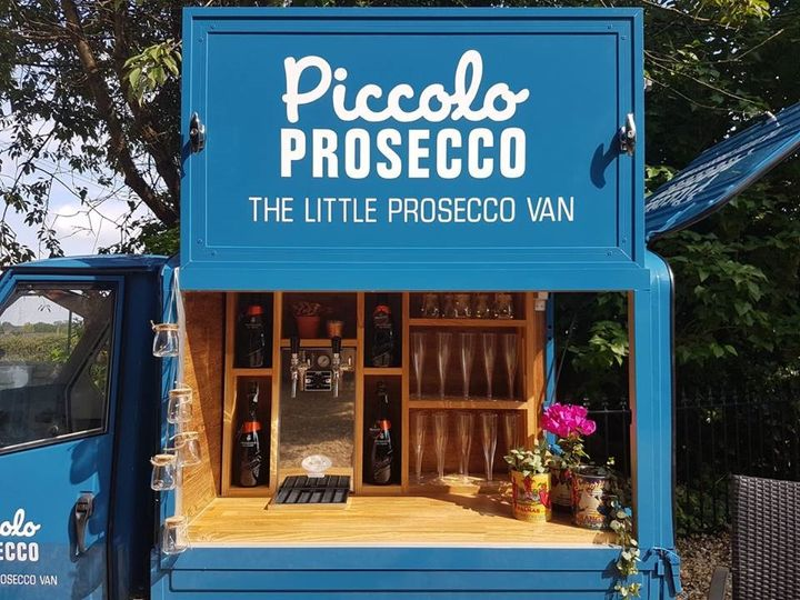 Mobile Bar Services Piccolo Prosecco 1