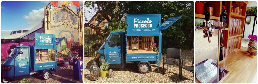 Mobile Bar Services Piccolo Prosecco 4