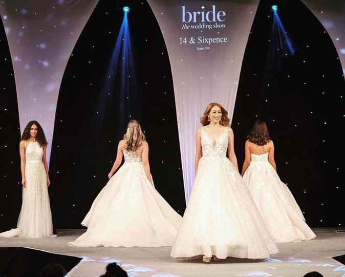 Stunning Catwalk Collections