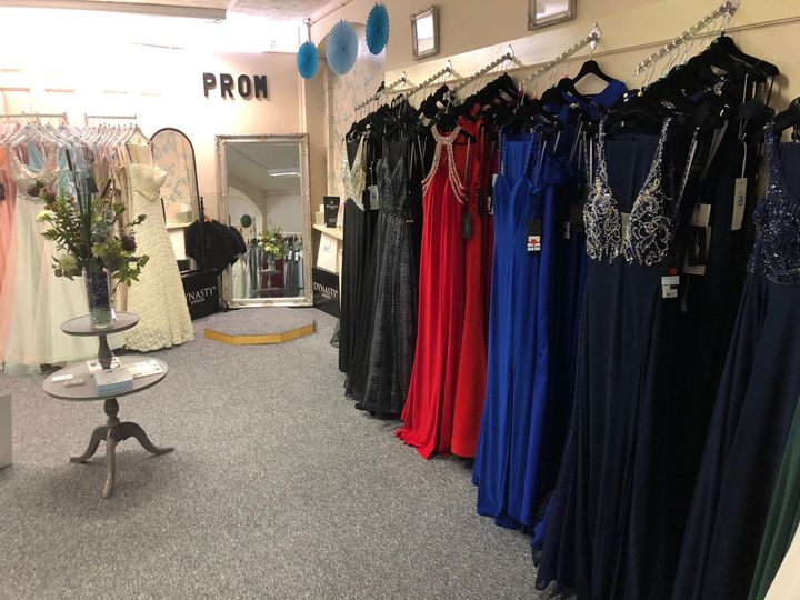 Prom at 14 & Sixpence