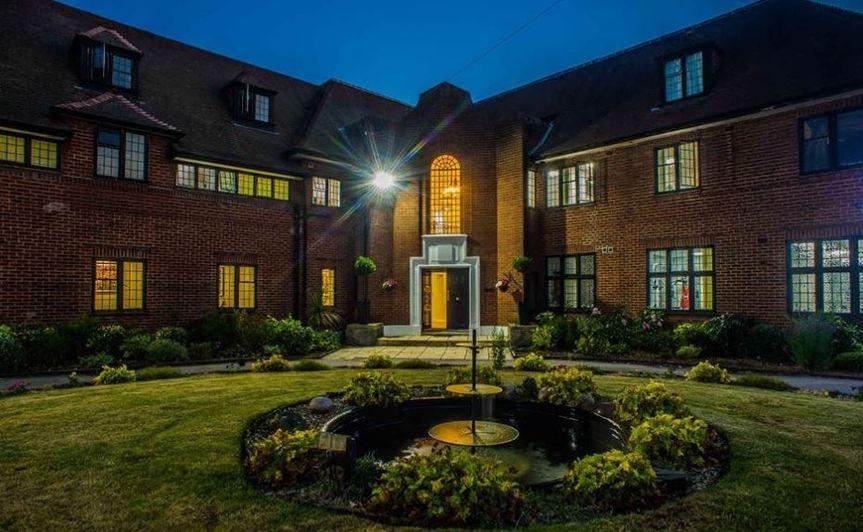 The AMI Estate 3