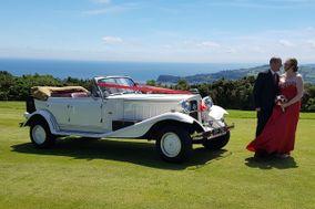 Wedding And Executive Car Hire