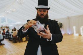 Magician Josh Maddocks