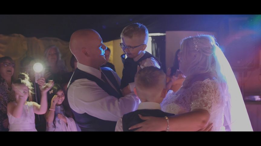Family moment - DG Wedding Videos