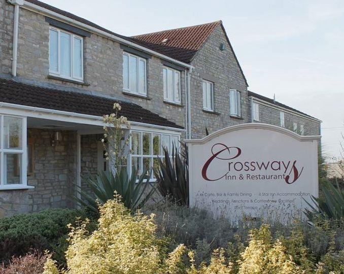 The Crossways 10