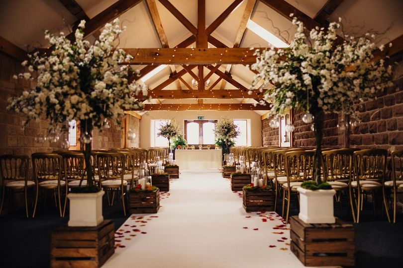 Bridgwood Wedding Photography