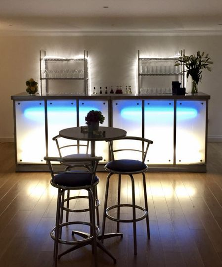3M LED Luxe Bar