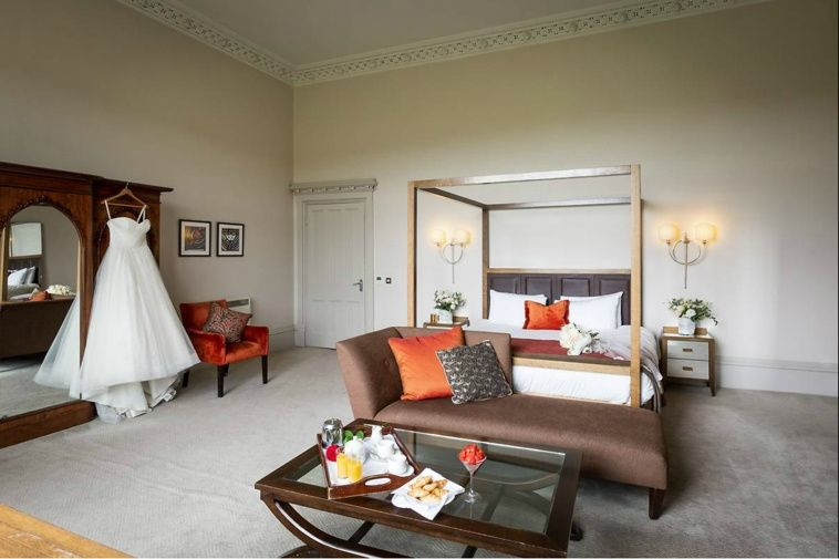 Mercure Warwickshire Walton Hall Hotel & Spa 30