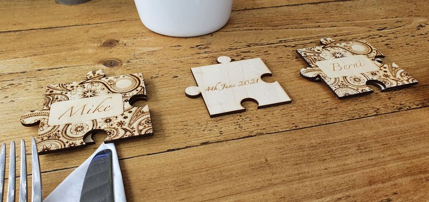 Jigsaw place names