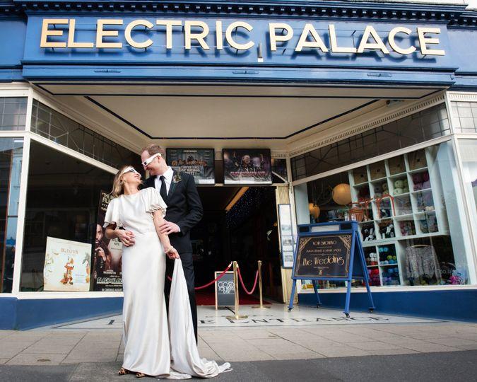 Electric Palace 21